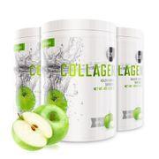 3 stk Collagenpulver