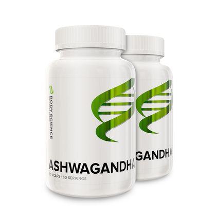Ashwagandha, 2 stk