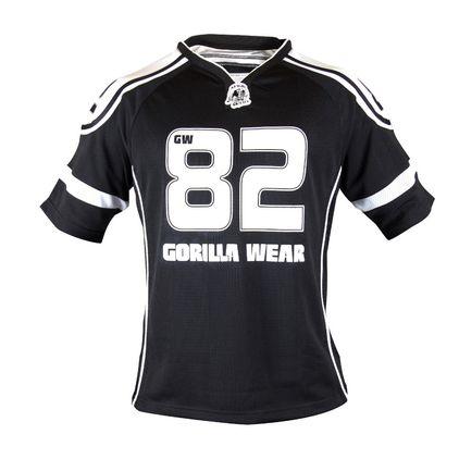 Gorilla Wear Athlete Tee