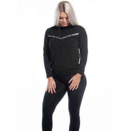 Althea Stripe Sweater