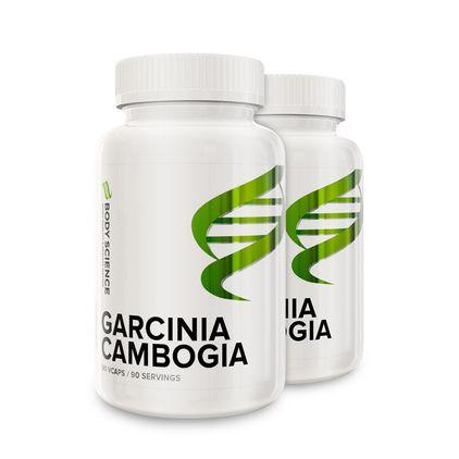 Garcinia Cambogia, 2 stk