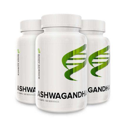 Ashwagandha, 3st