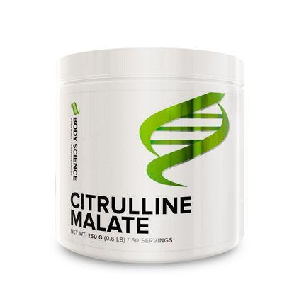 Citrulline Malate 1:1
