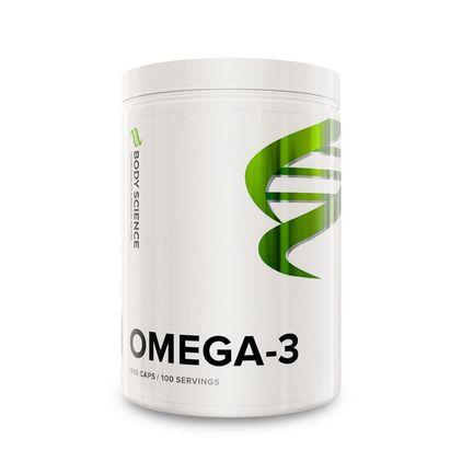 Omega-3 300 kapslar