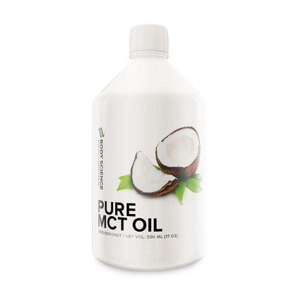 Pure MCT Oil