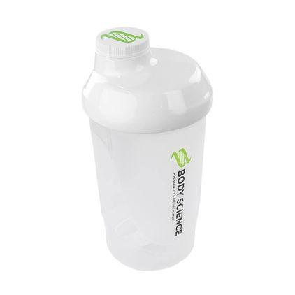 Body Science Shaker