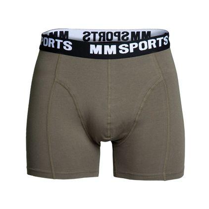 Boxer Shorts - Army Green