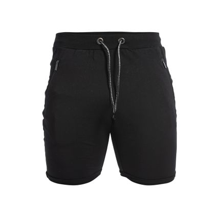 Shorts Ace, Black