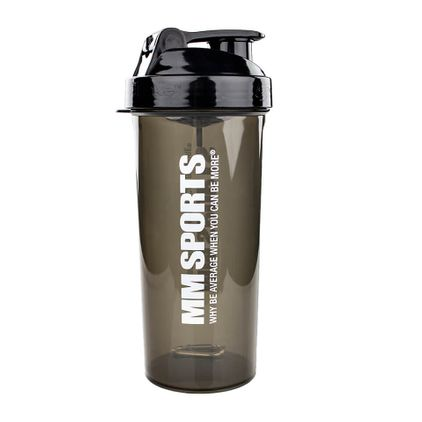 SmartShake Transparent, 1 L