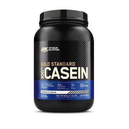 Optimum Nutrition Gold Standard 100% Casein, 908 gram