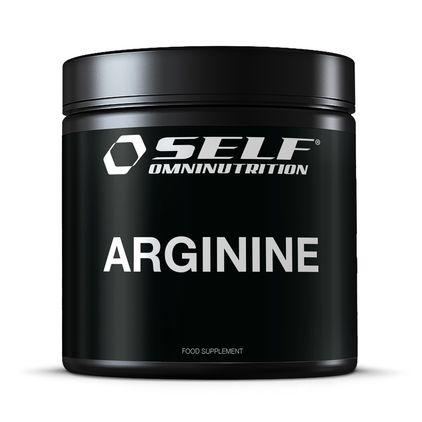 Self Amino Arginine