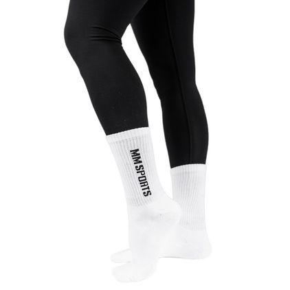 Sport Socks, White