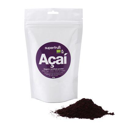 Superfruit Organic Acai Powder