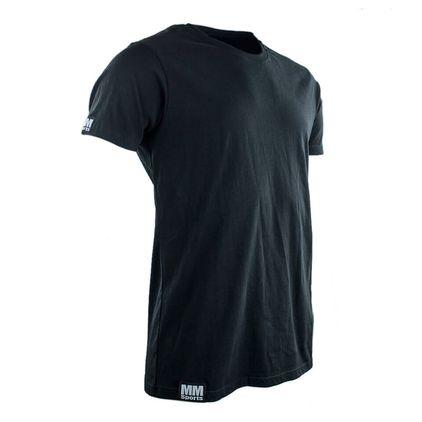 MM T-Shirt Eclipse, Black